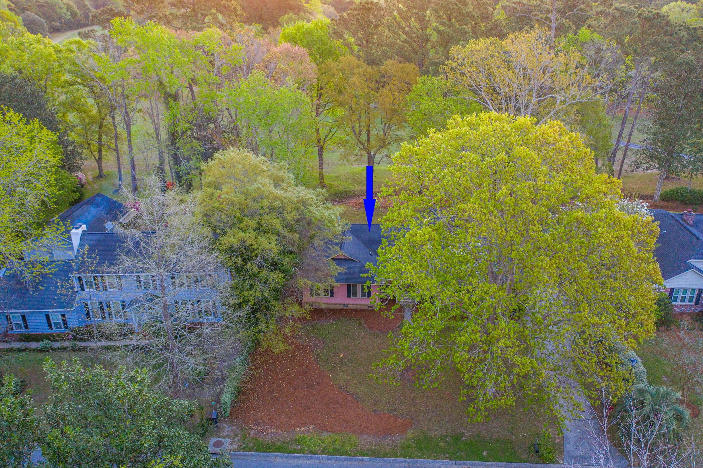 Snee Farm Homes For Sale - 1047 Royalist, Mount Pleasant, SC - 37