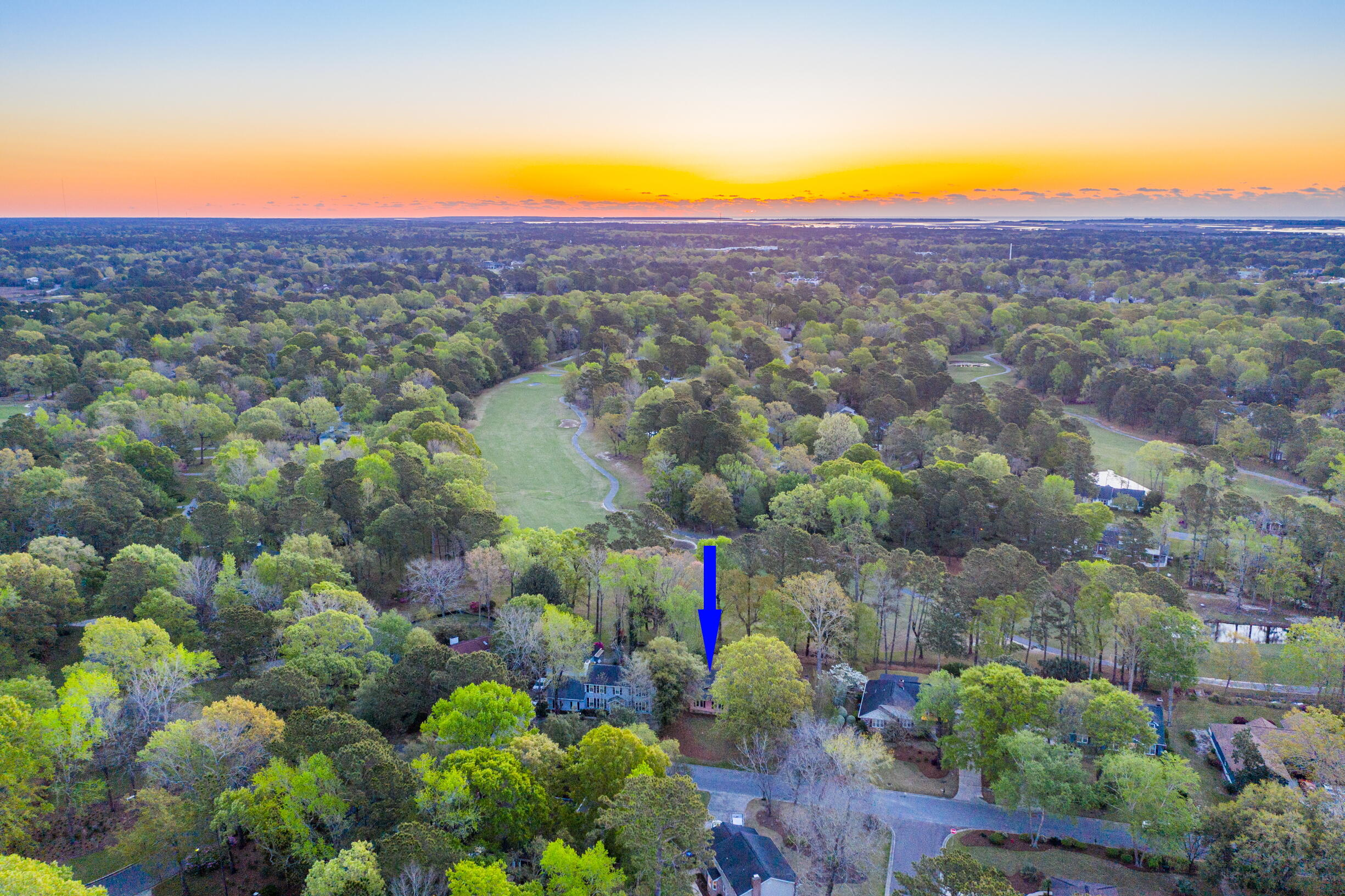 Snee Farm Homes For Sale - 1047 Royalist, Mount Pleasant, SC - 24