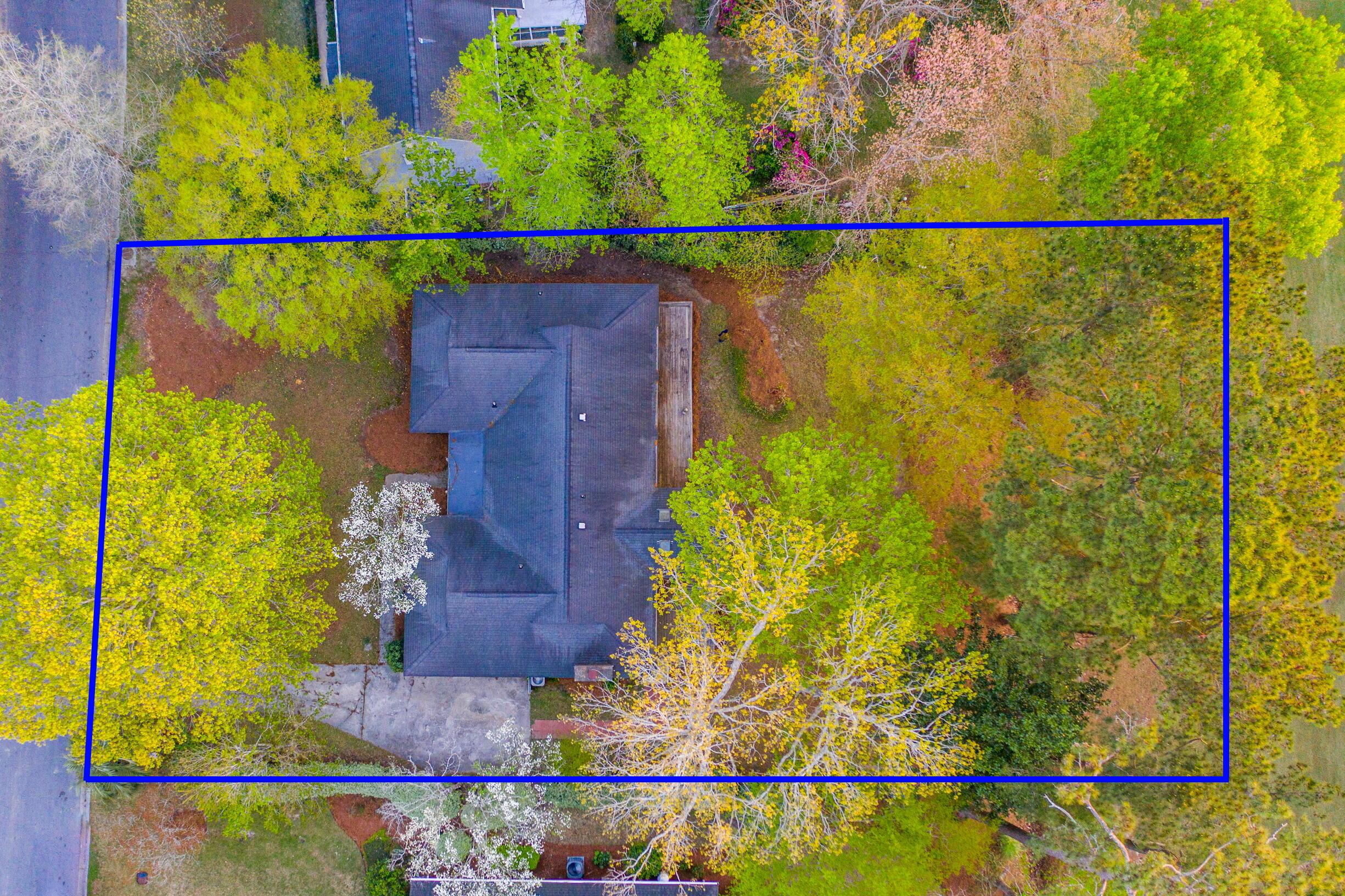 Snee Farm Homes For Sale - 1047 Royalist, Mount Pleasant, SC - 40