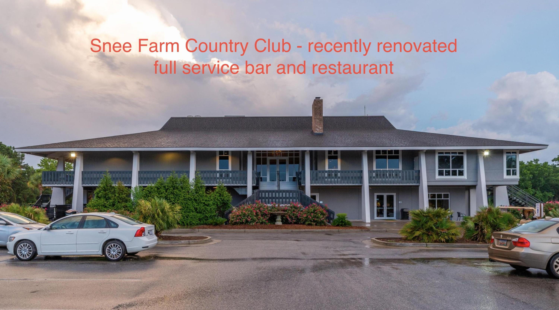 Snee Farm Homes For Sale - 1047 Royalist, Mount Pleasant, SC - 10