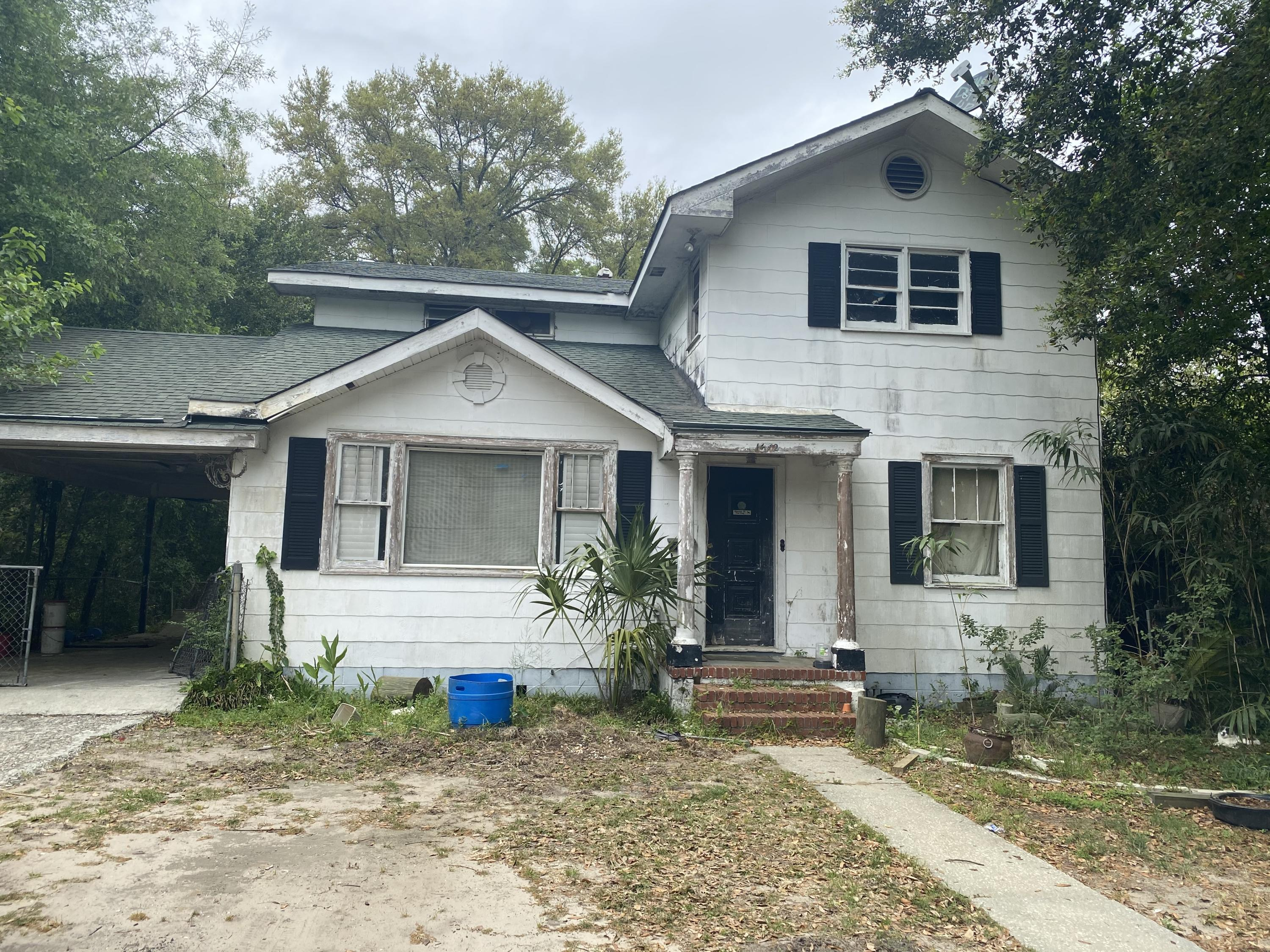 1512 Sumner Avenue North Charleston, SC 29406