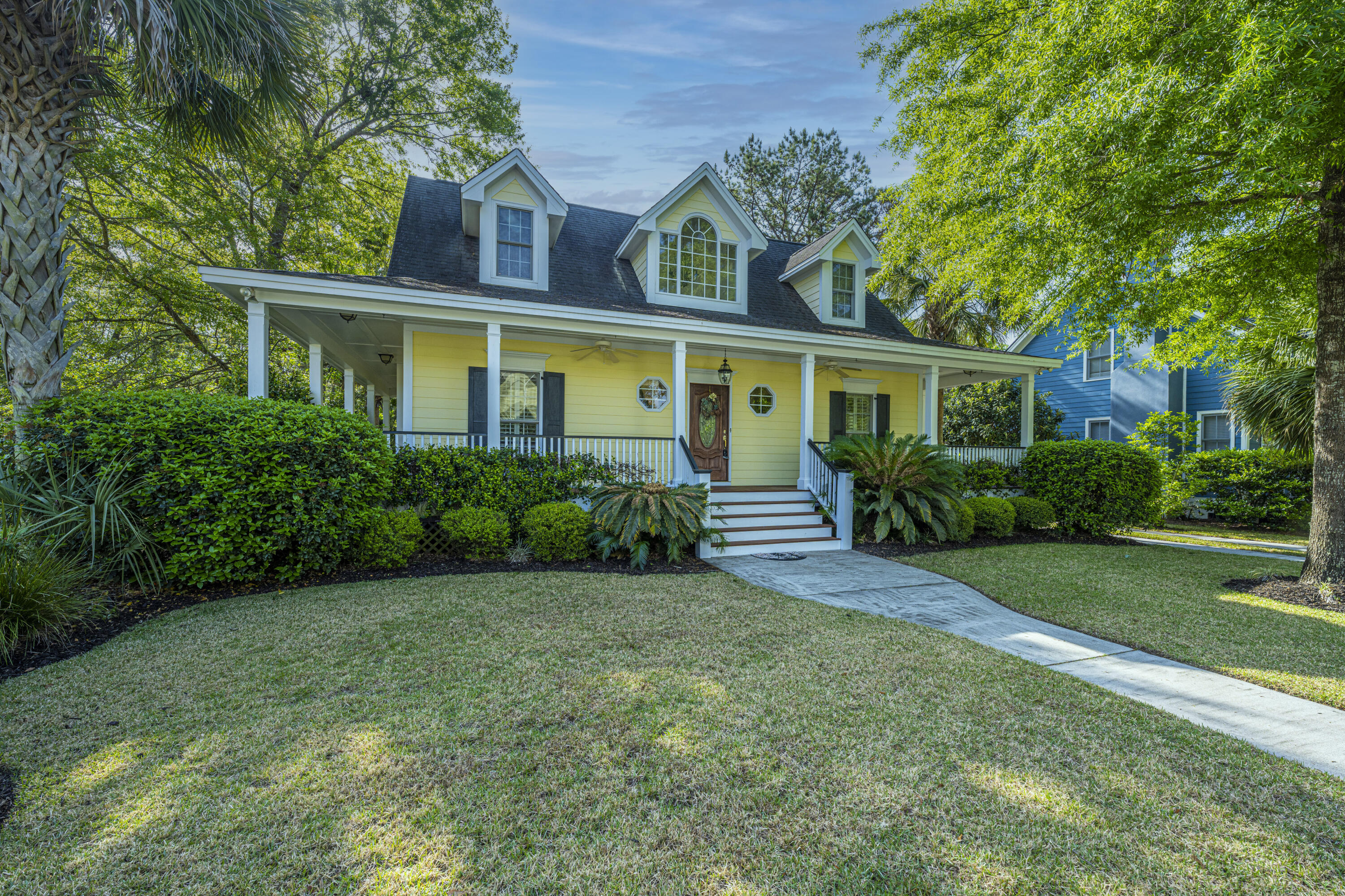 4033 E Amy Lane Johns Island, SC 29455