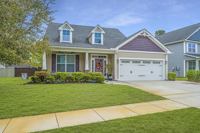 Linnen Place Homes For Sale - 2625 Lohr, Mount Pleasant, SC - 2