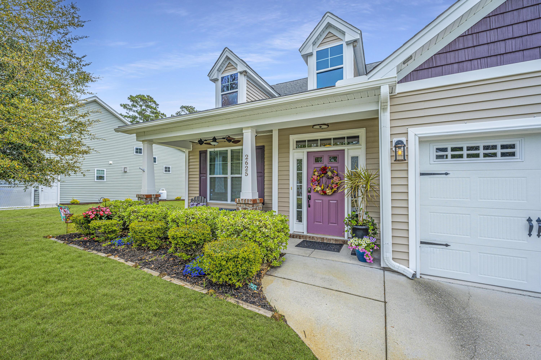 Linnen Place Homes For Sale - 2625 Lohr, Mount Pleasant, SC - 27