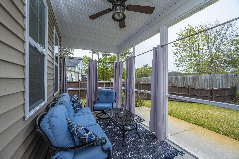 Linnen Place Homes For Sale - 2625 Lohr, Mount Pleasant, SC - 21