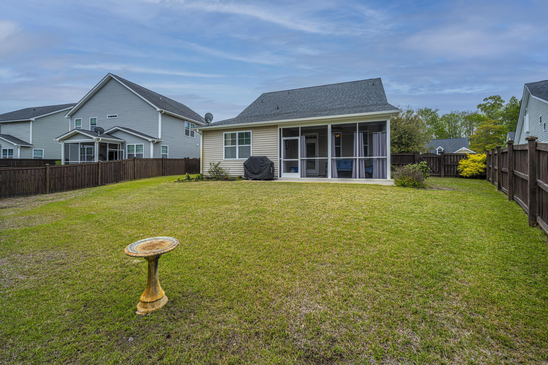 Linnen Place Homes For Sale - 2625 Lohr, Mount Pleasant, SC - 24