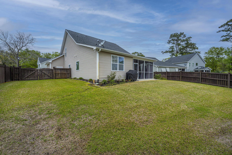Linnen Place Homes For Sale - 2625 Lohr, Mount Pleasant, SC - 25