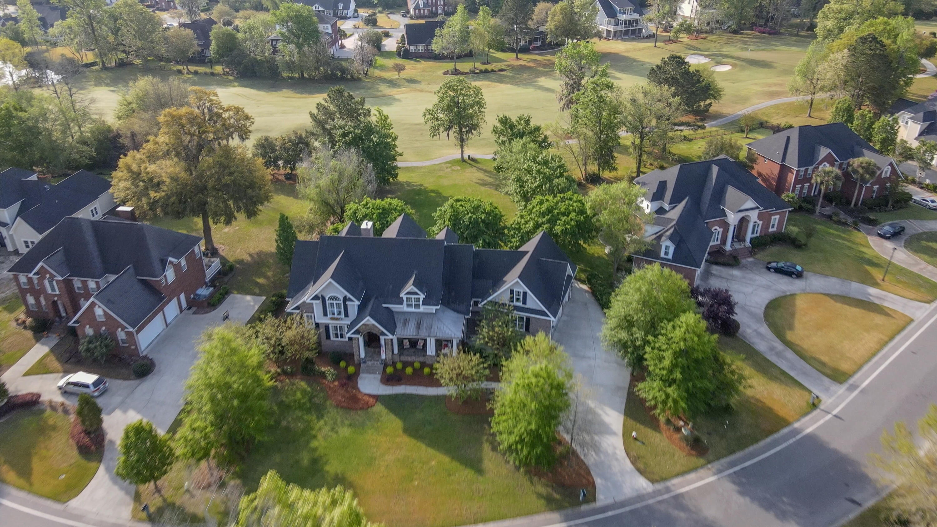 Coosaw Creek Country Club Homes For Sale - 4238 Club Course, North Charleston, SC - 5