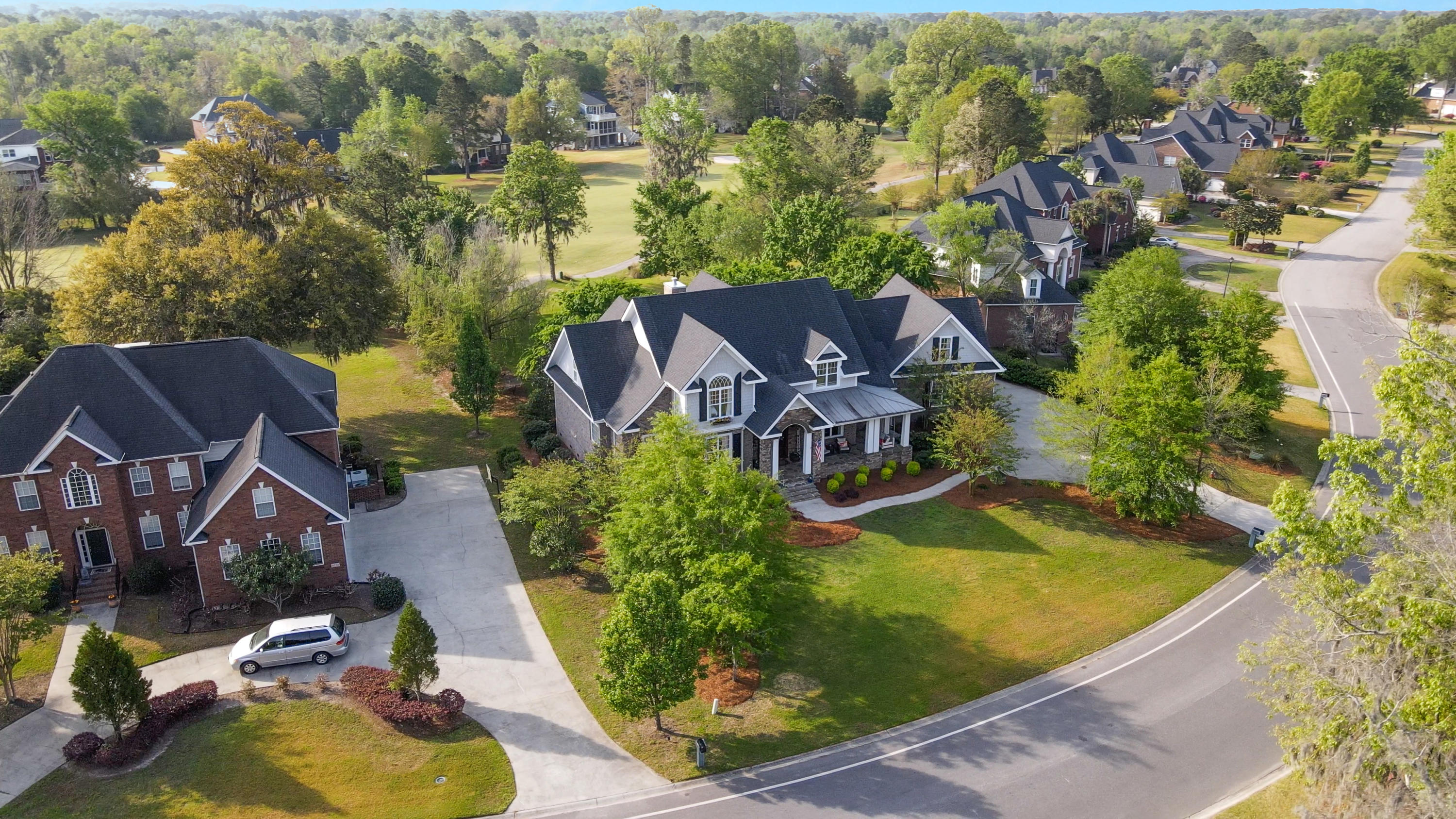 Coosaw Creek Country Club Homes For Sale - 4238 Club Course, North Charleston, SC - 4