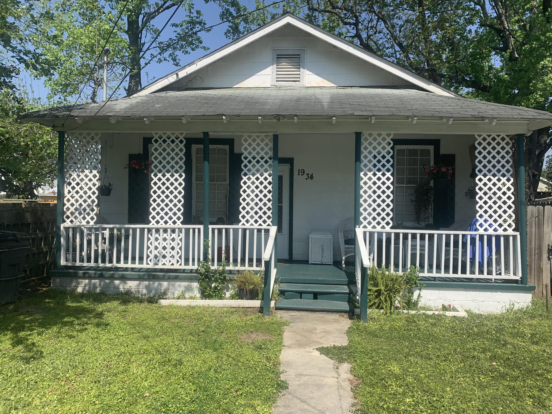 1934 Redwood Street North Charleston, SC 29405