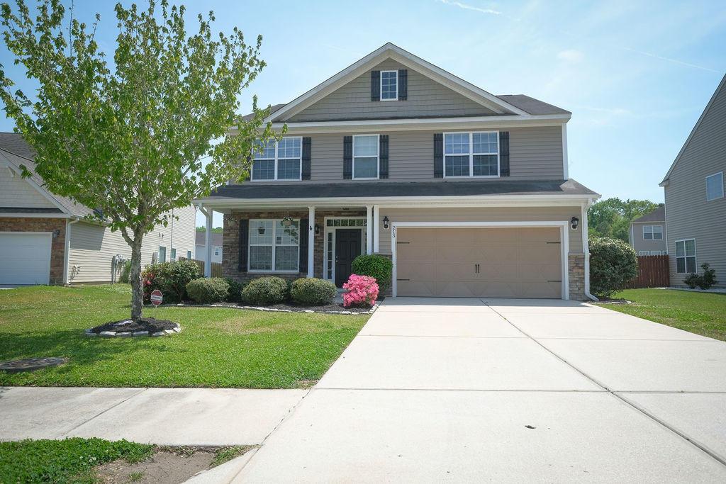 213 Medford Drive Summerville, SC 29485