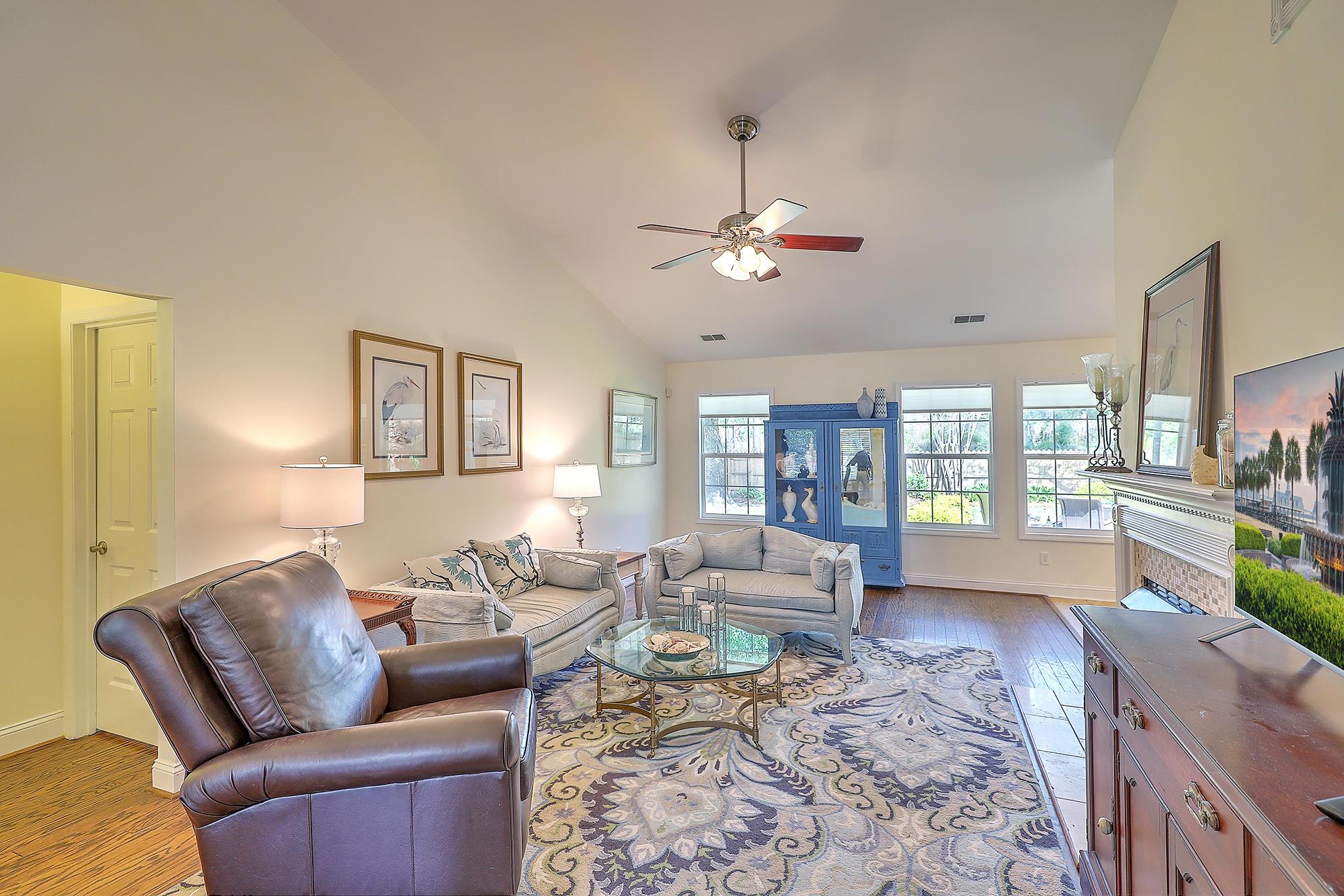 Charleston National Homes For Sale - 3253 Heathland, Mount Pleasant, SC - 17