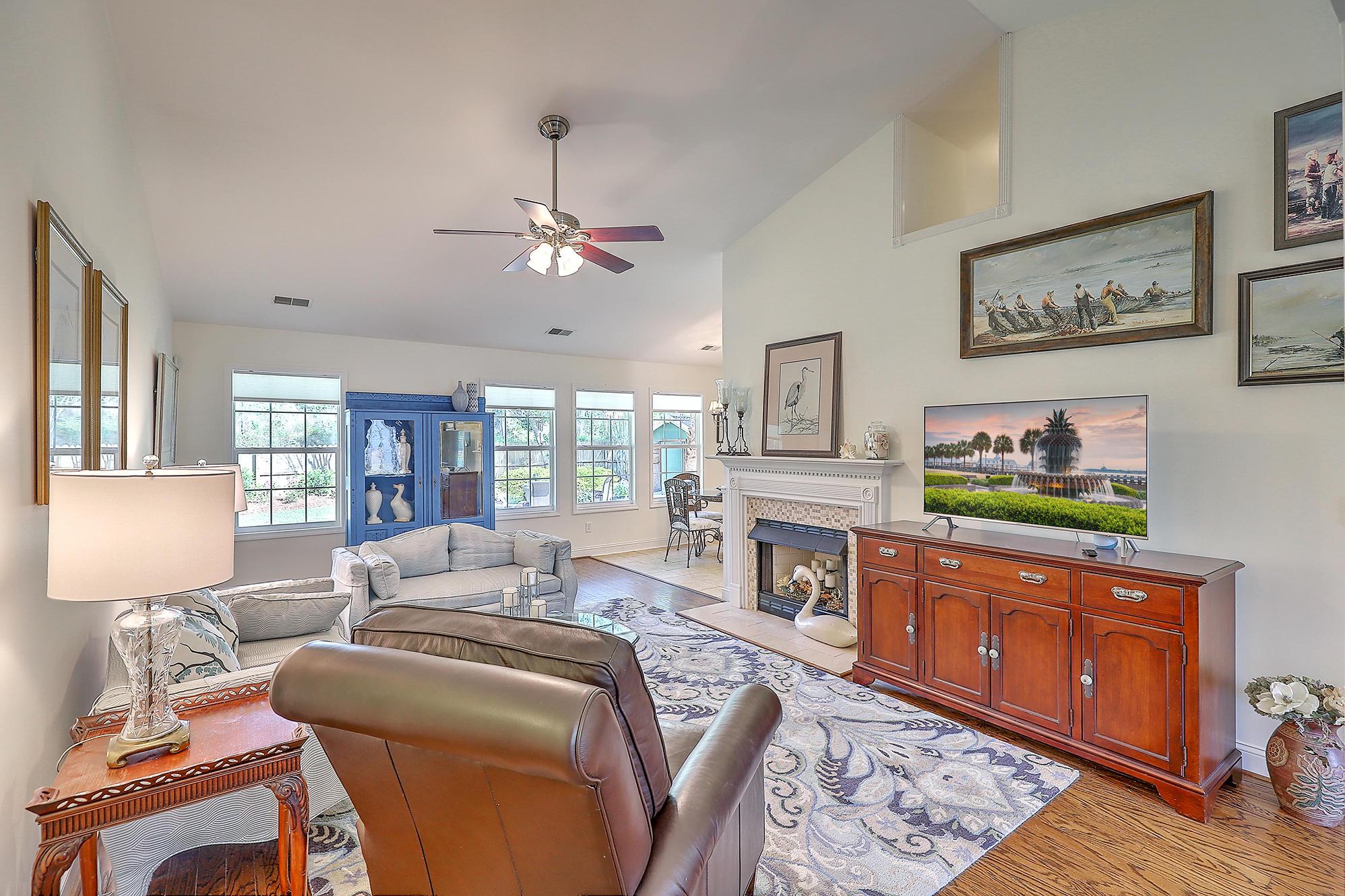 Charleston National Homes For Sale - 3253 Heathland, Mount Pleasant, SC - 18