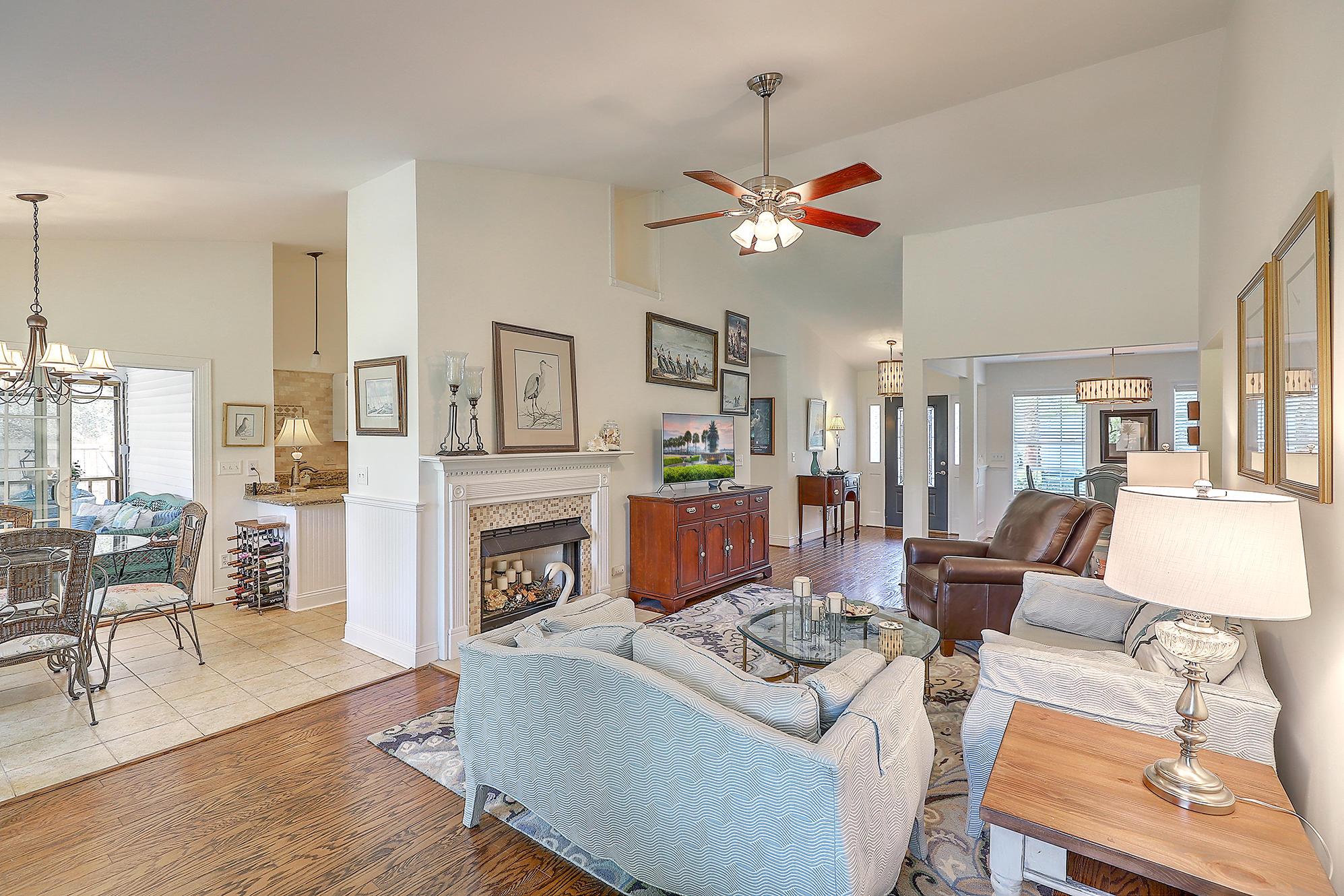 Charleston National Homes For Sale - 3253 Heathland, Mount Pleasant, SC - 25