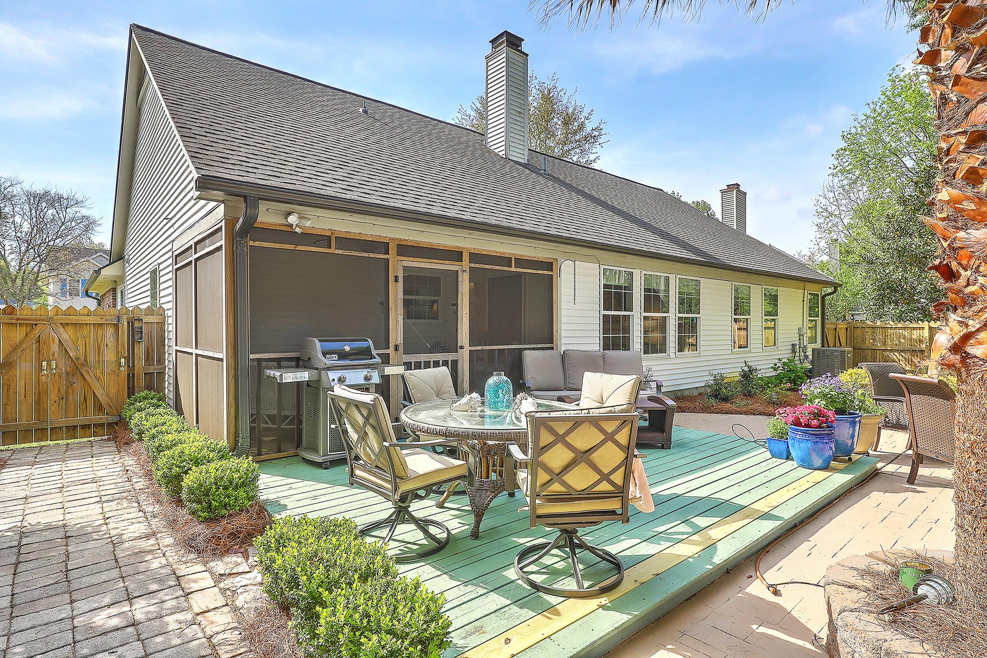 Charleston National Homes For Sale - 3253 Heathland, Mount Pleasant, SC - 7