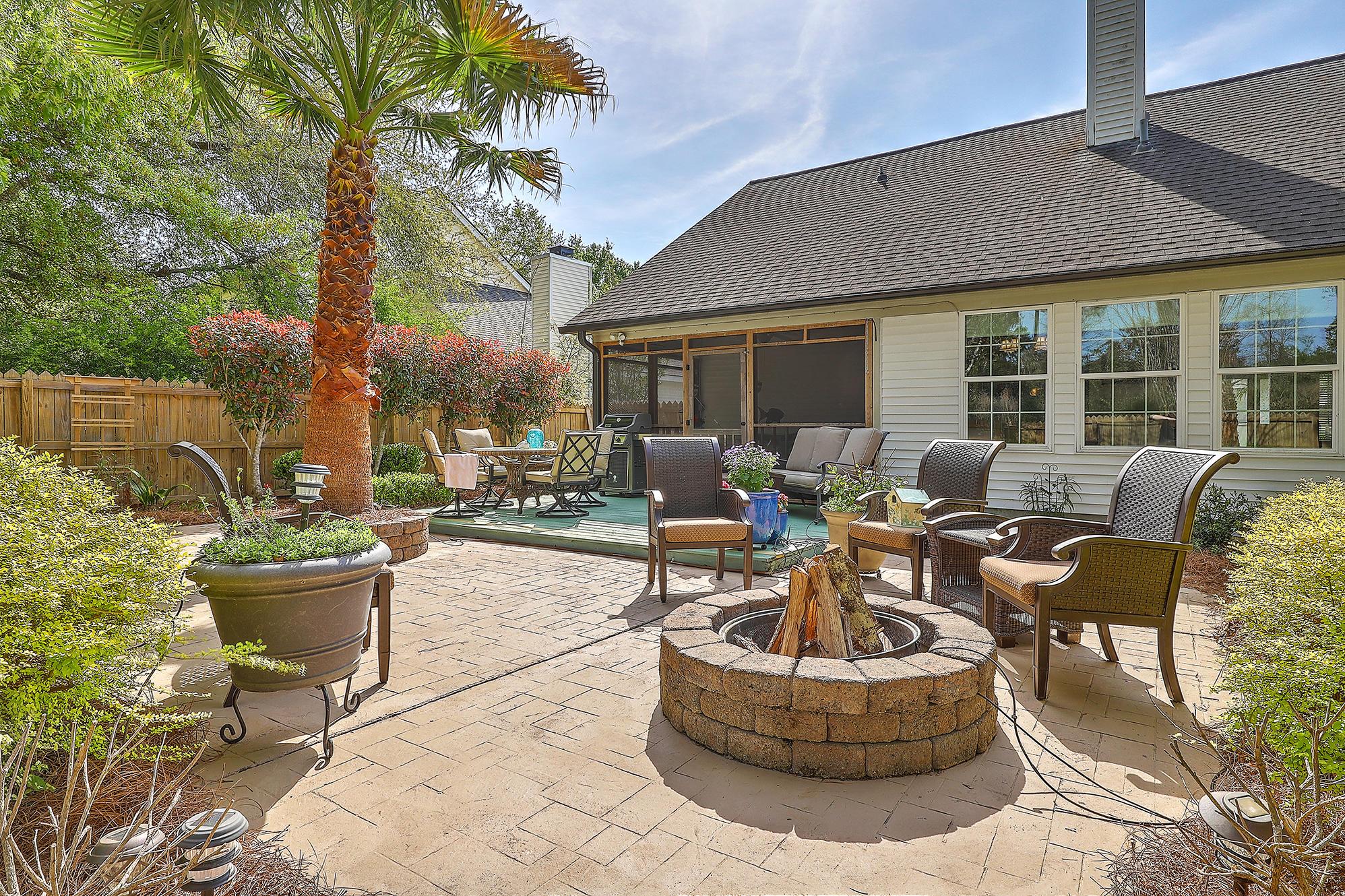 Charleston National Homes For Sale - 3253 Heathland, Mount Pleasant, SC - 4