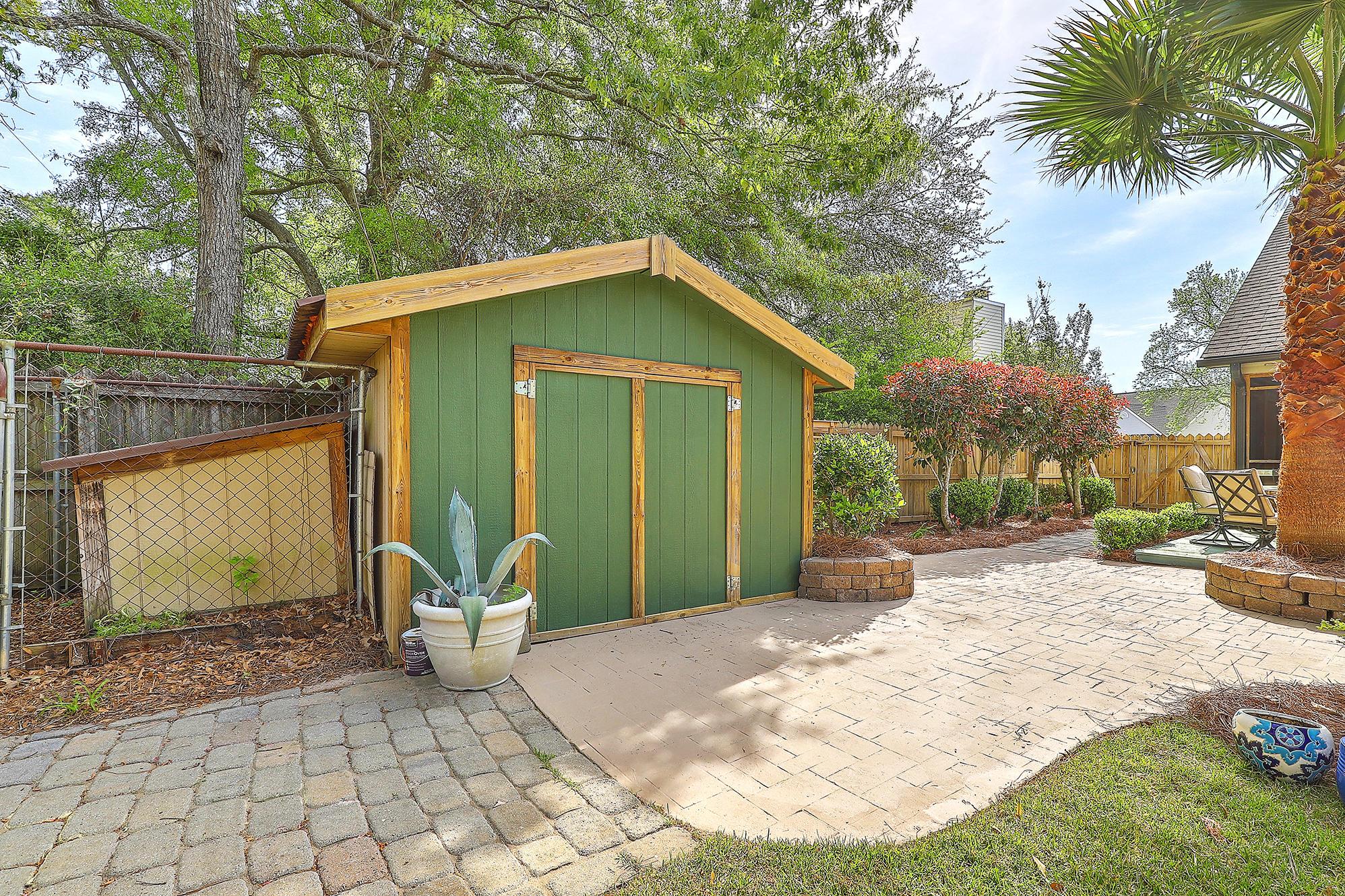 Charleston National Homes For Sale - 3253 Heathland, Mount Pleasant, SC - 5