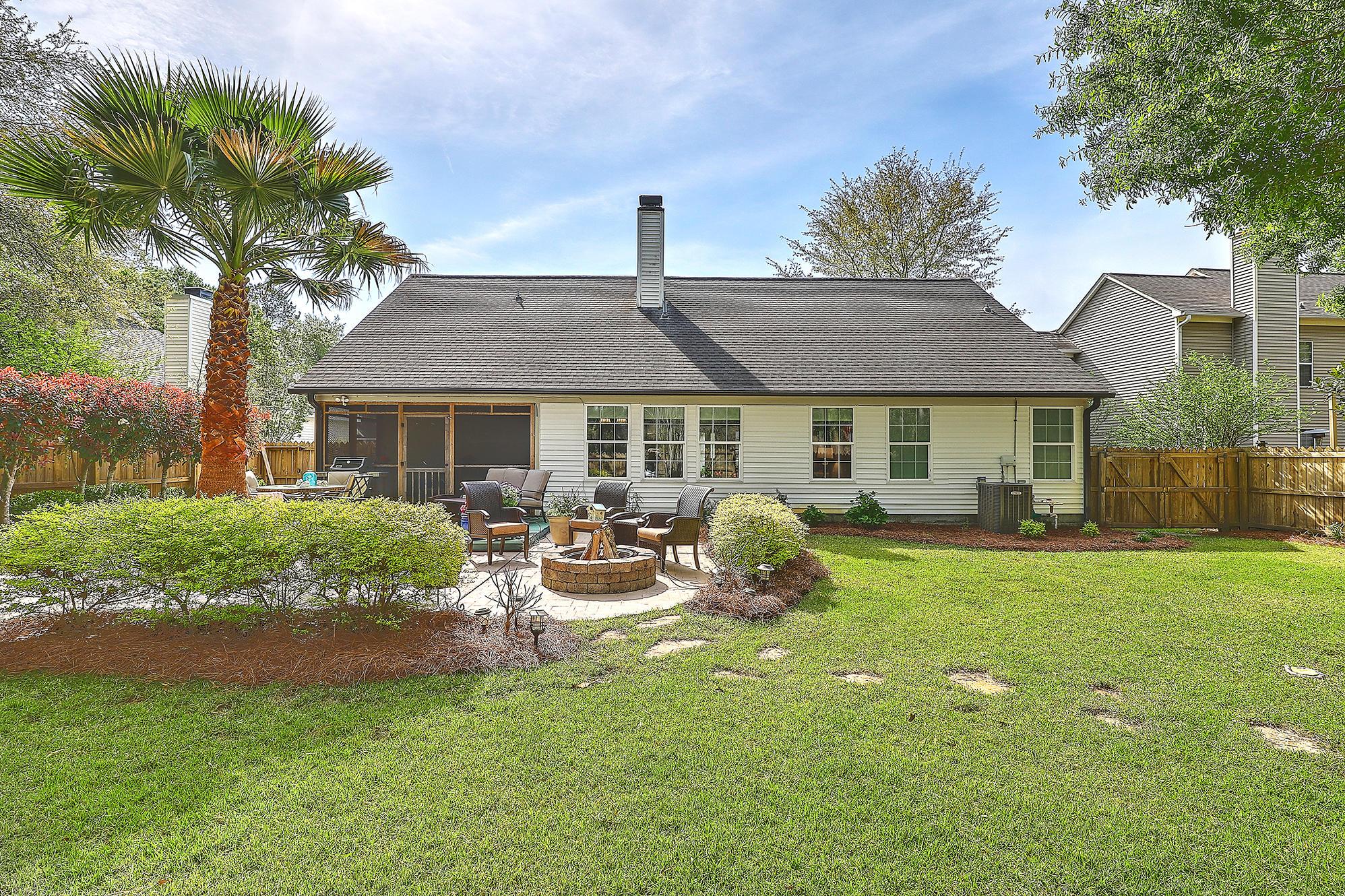 Charleston National Homes For Sale - 3253 Heathland, Mount Pleasant, SC - 0