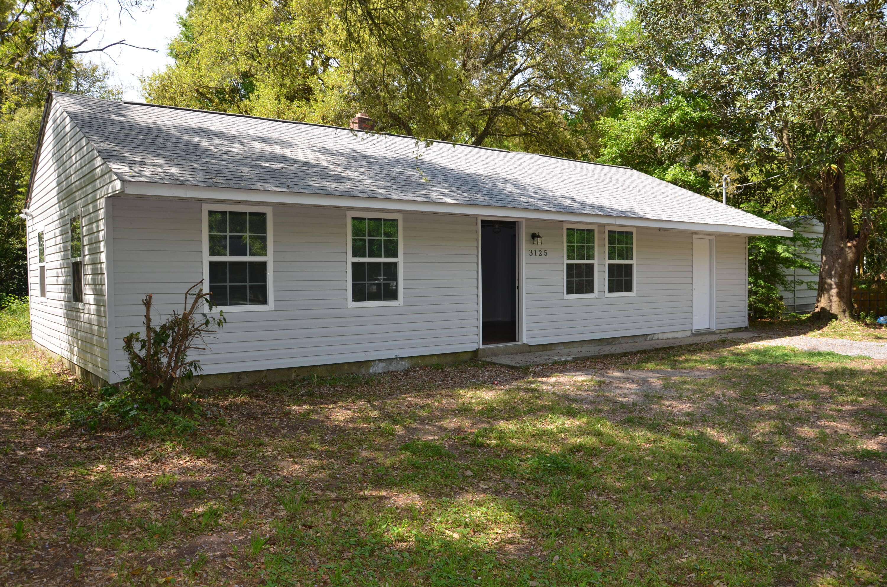 3125 Terry Drive North Charleston, SC 29405