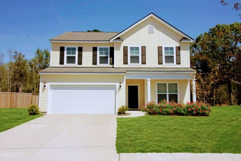 3089 Vincent Astor Drive Johns Island, SC 29455
