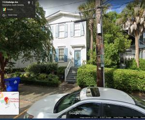 115 Ruteldge Avenue, D, Charleston, SC 29401