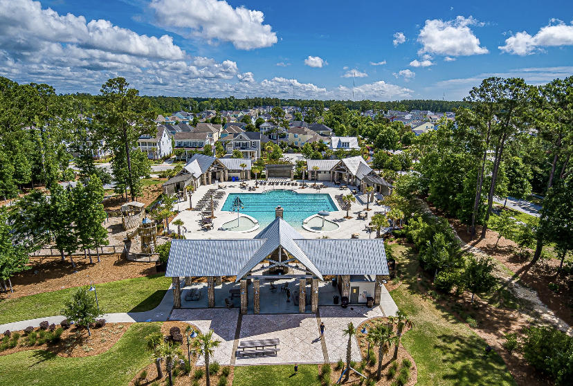 Carolina Park Homes For Sale - 3634 Spindrift, Mount Pleasant, SC - 0