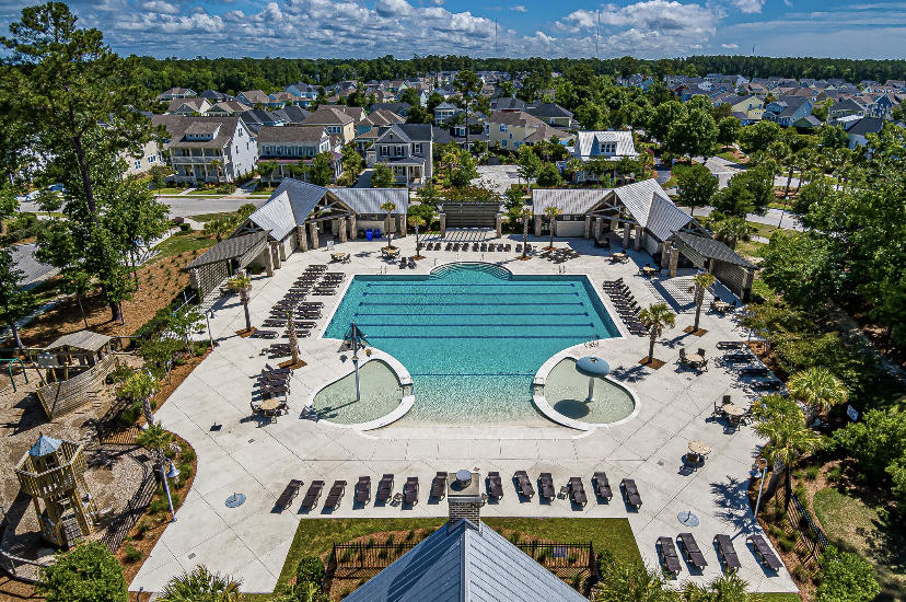 Carolina Park Homes For Sale - 3634 Spindrift, Mount Pleasant, SC - 1