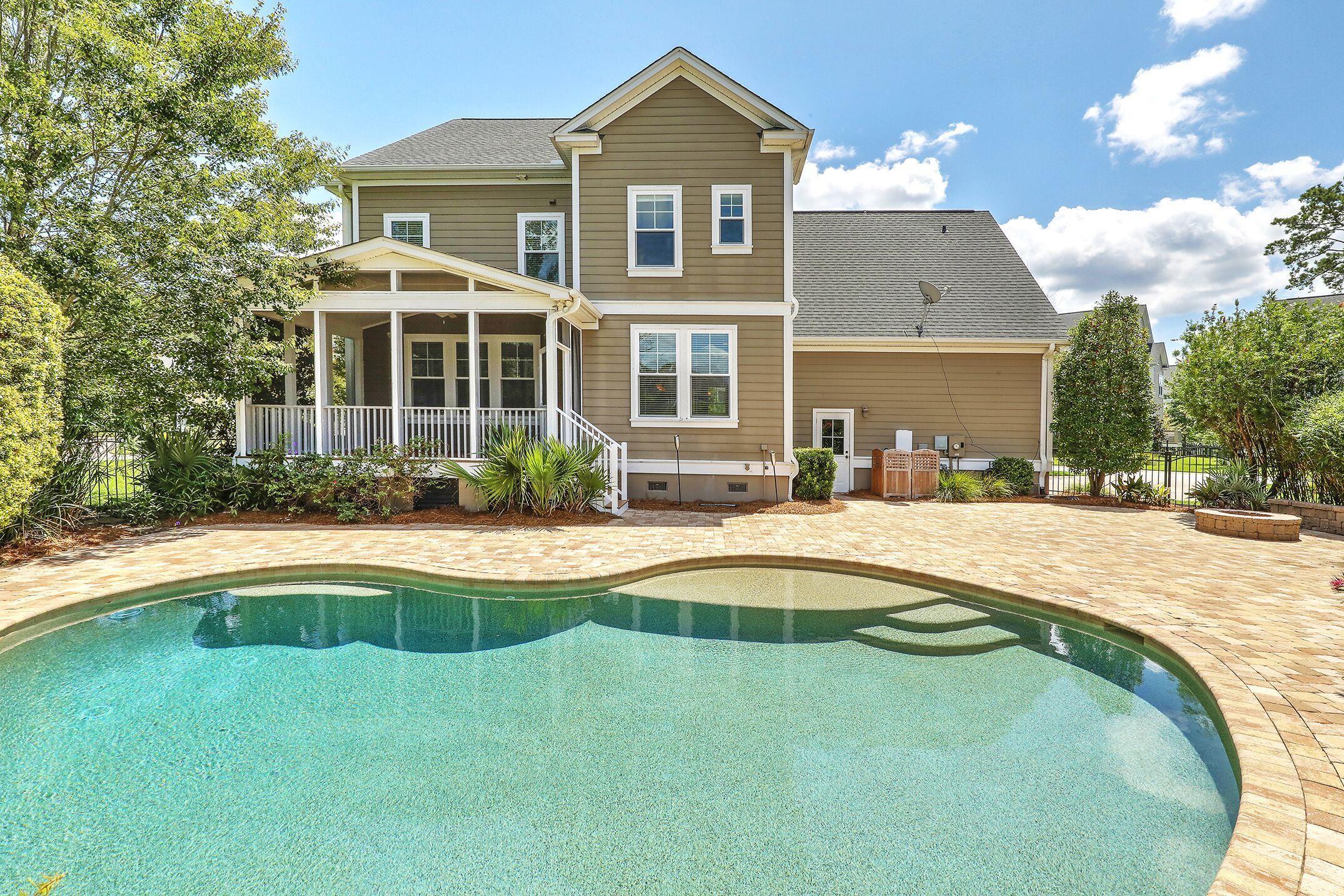 Dunes West Homes For Sale - 2970 Sturbridge, Mount Pleasant, SC - 14