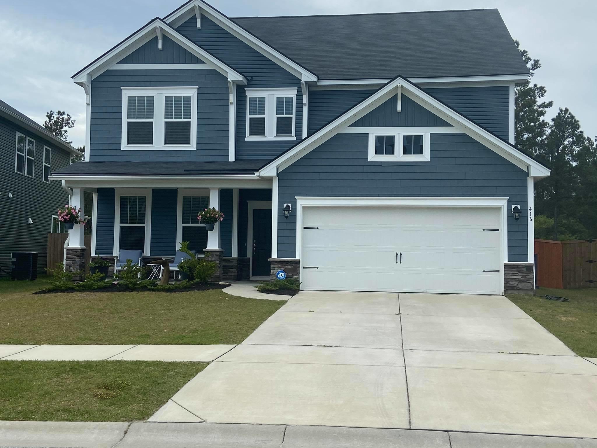 416 Northern Red Oak Drive Summerville, SC 29486