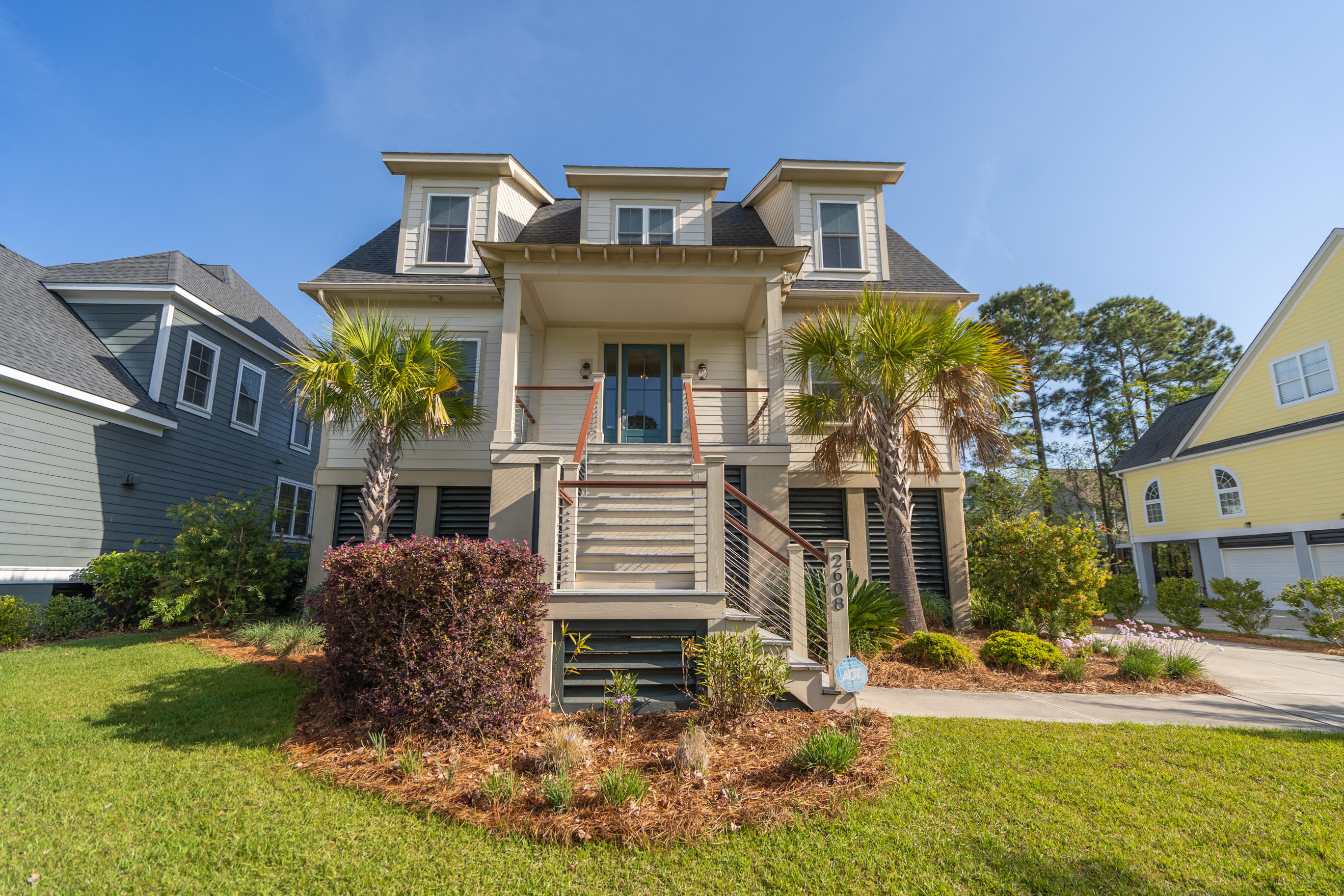 Rivertowne On The Wando Homes For Sale - 2608 Alderly, Mount Pleasant, SC - 42
