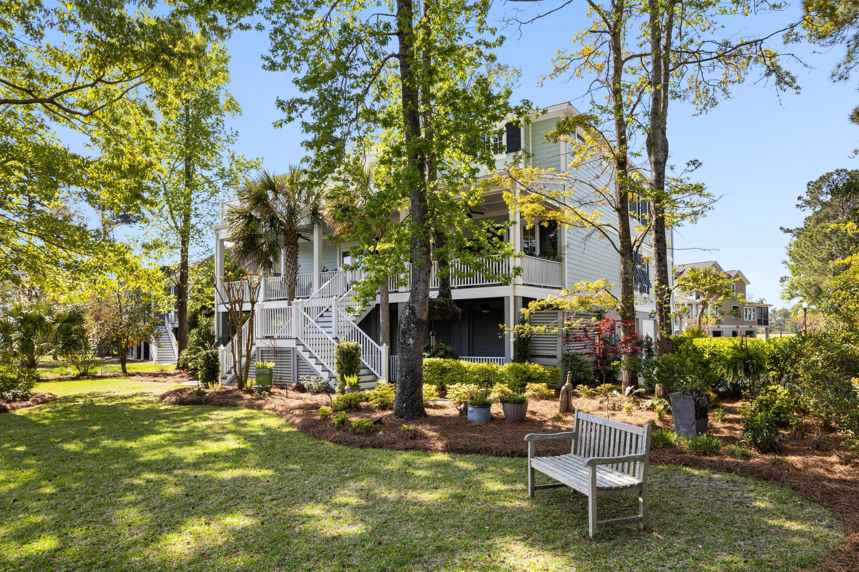 Rivertowne Country Club Homes For Sale - 1629 Rivertowne Country Club, Mount Pleasant, SC - 11