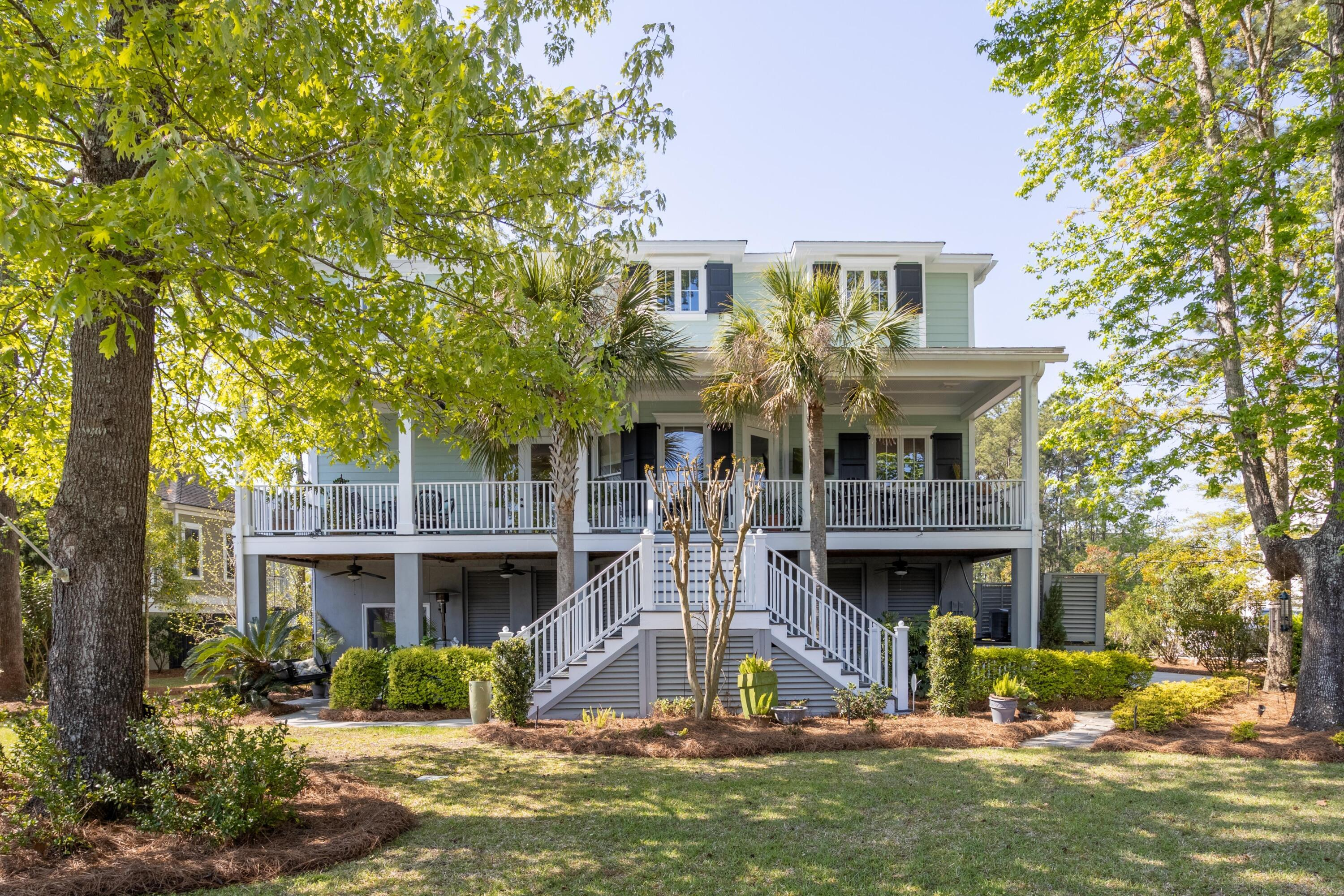 Rivertowne Country Club Homes For Sale - 1629 Rivertowne Country Club, Mount Pleasant, SC - 10