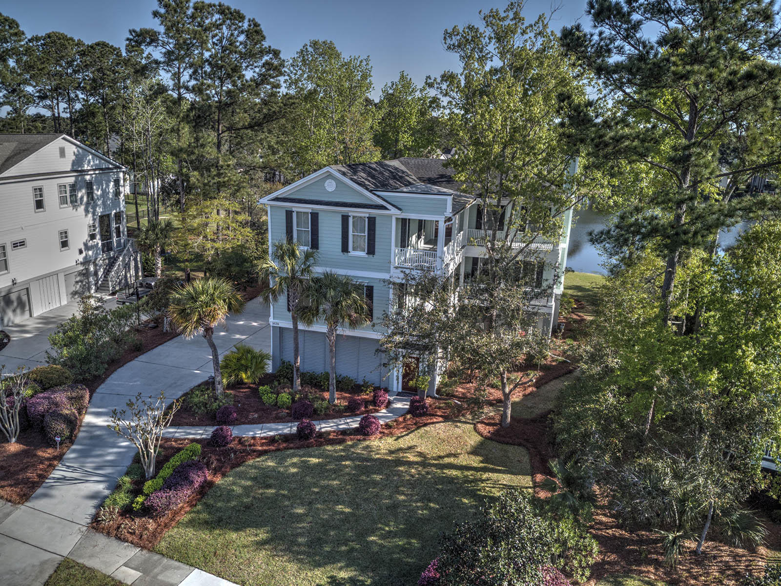 Rivertowne Country Club Homes For Sale - 1629 Rivertowne Country Club, Mount Pleasant, SC - 7