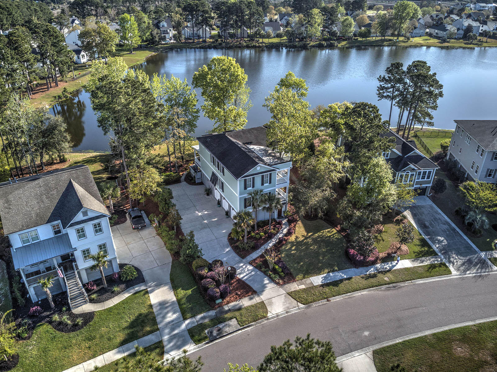 Rivertowne Country Club Homes For Sale - 1629 Rivertowne Country Club, Mount Pleasant, SC - 6