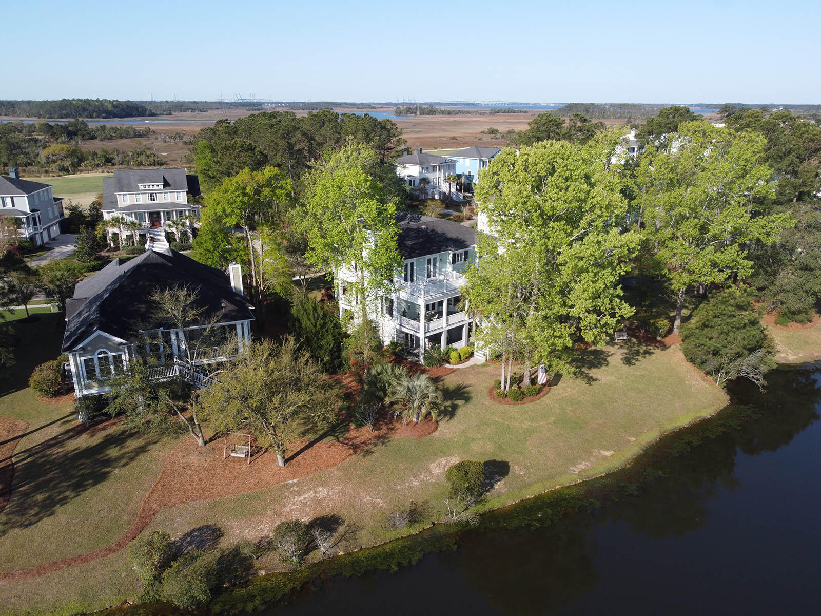 Rivertowne Country Club Homes For Sale - 1629 Rivertowne Country Club, Mount Pleasant, SC - 4