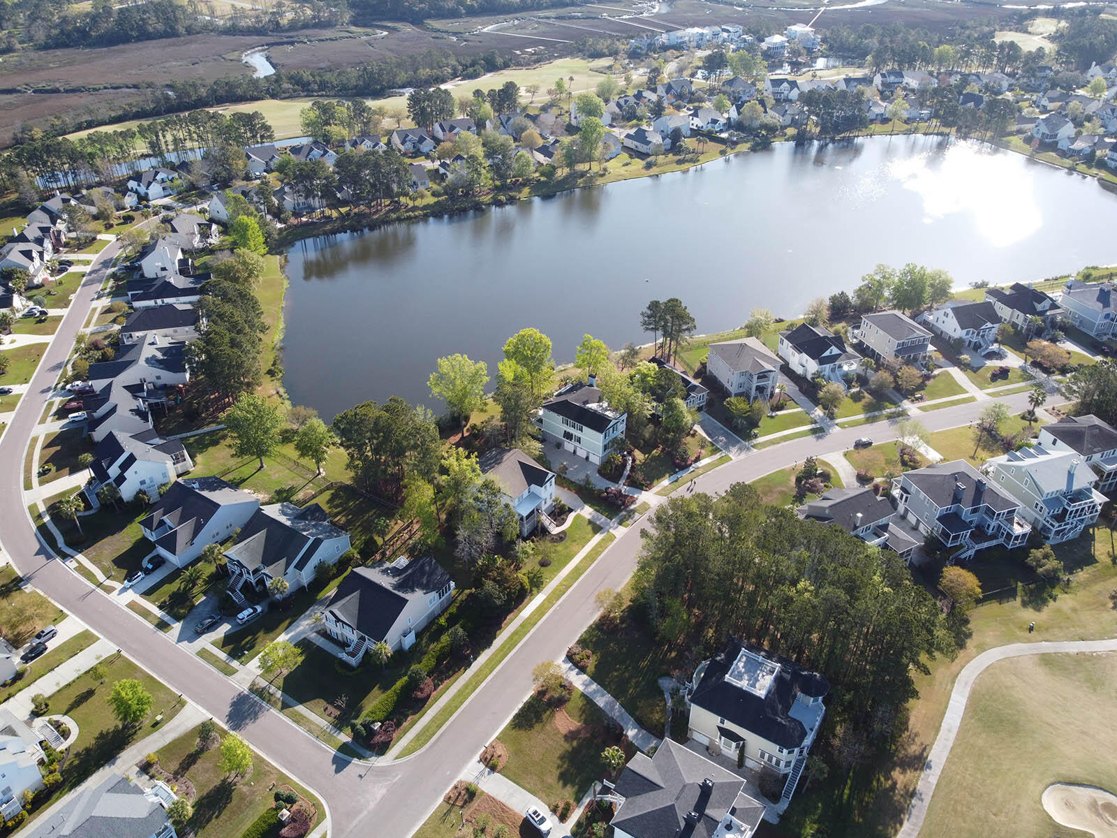 Rivertowne Country Club Homes For Sale - 1629 Rivertowne Country Club, Mount Pleasant, SC - 3