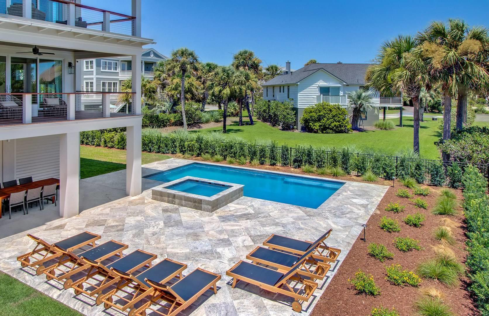 4 51st Avenue Isle Of Palms, SC 29451