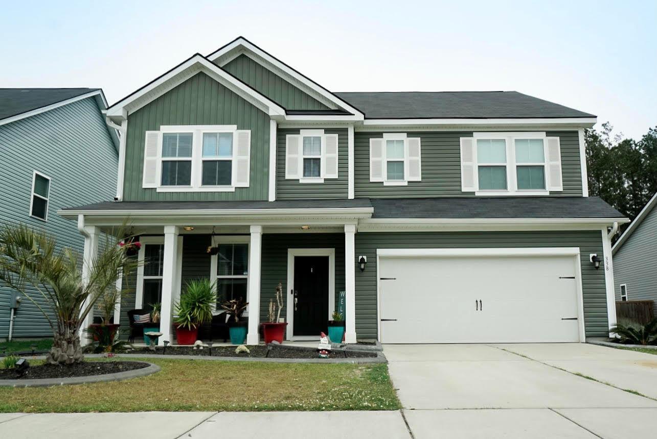338 Beachgrass Lane Summerville, SC 29486