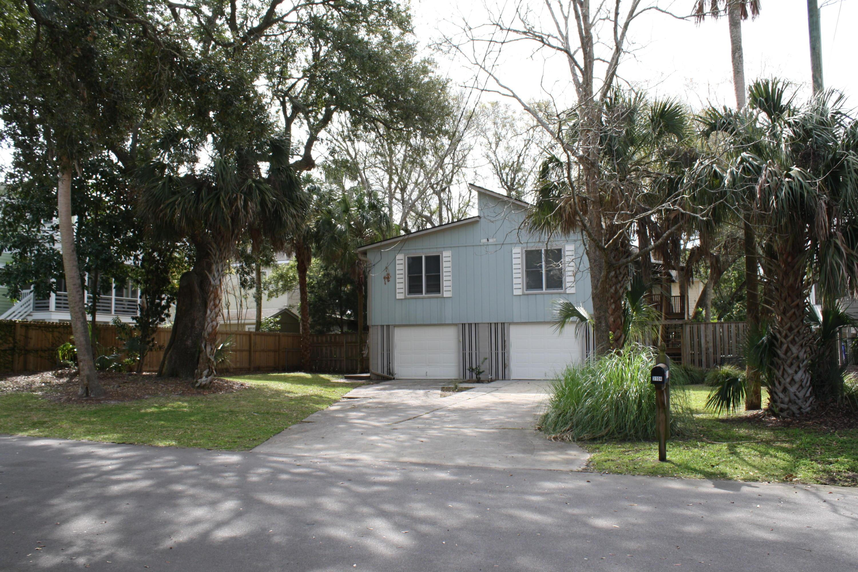 3104 Hartnett Boulevard Isle Of Palms, Sc 29451
