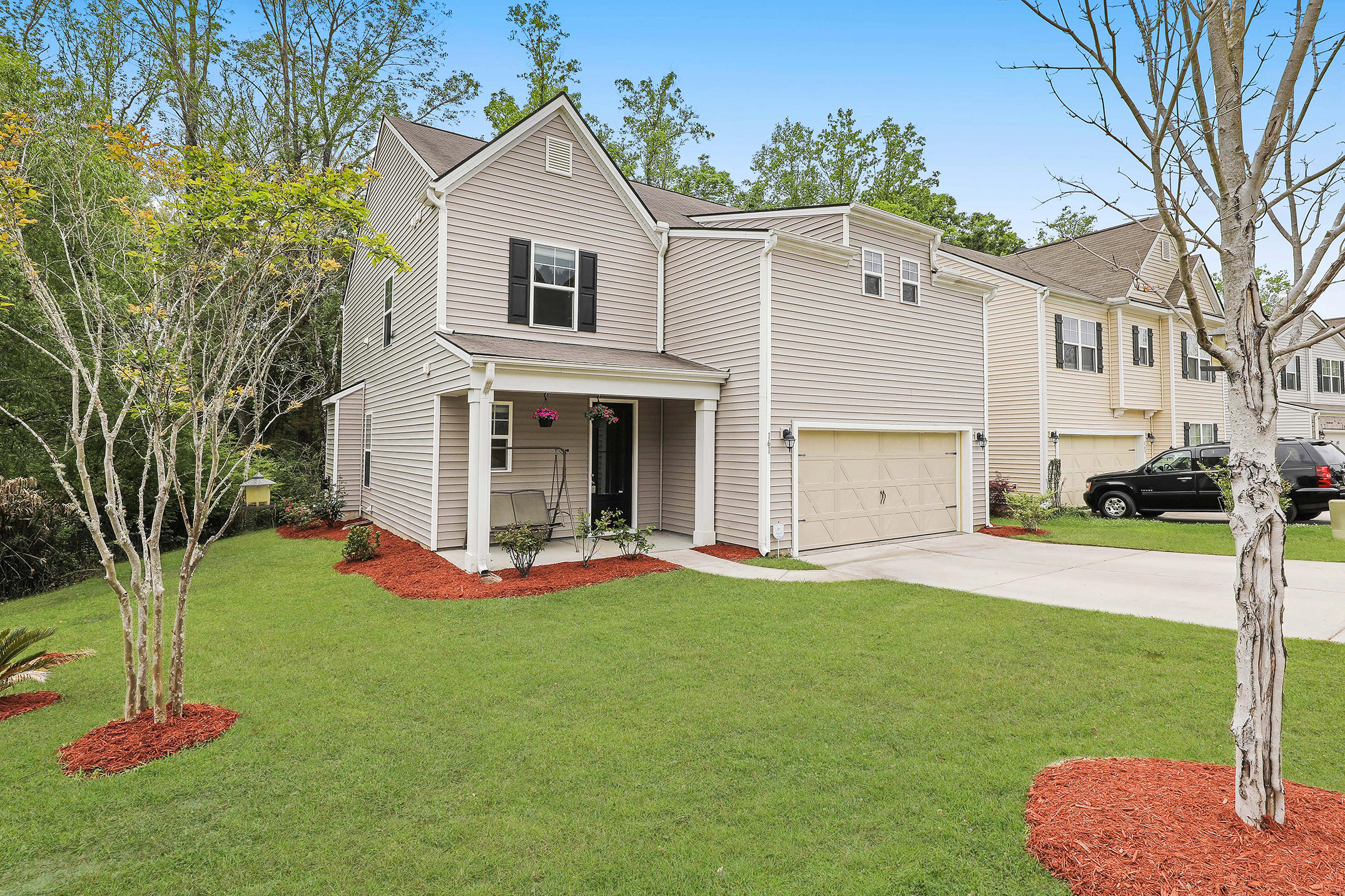 161 Hickory Ridge Way Summerville, SC 29483