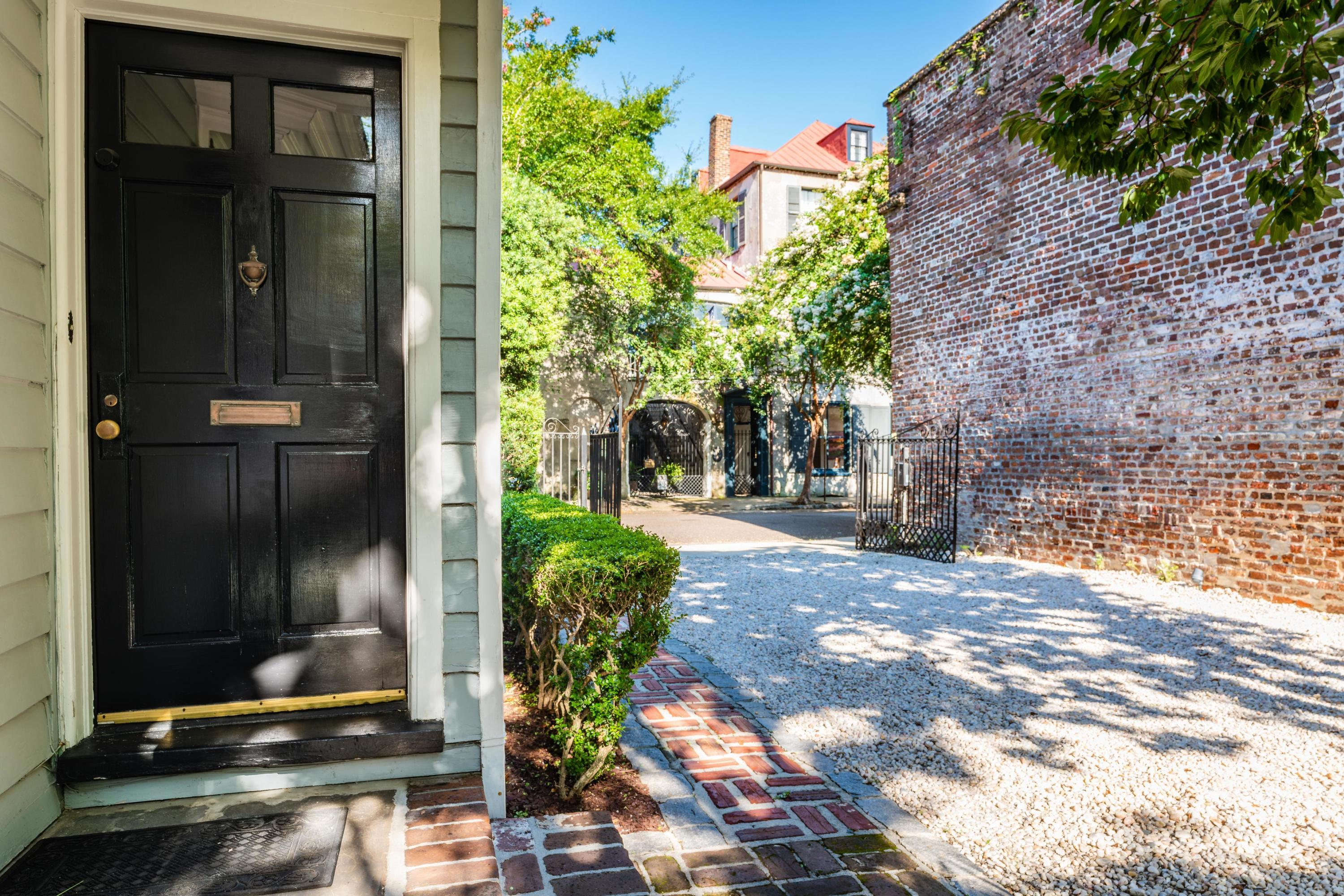 French Quarter Homes For Sale - 26 State, Charleston, SC - 5