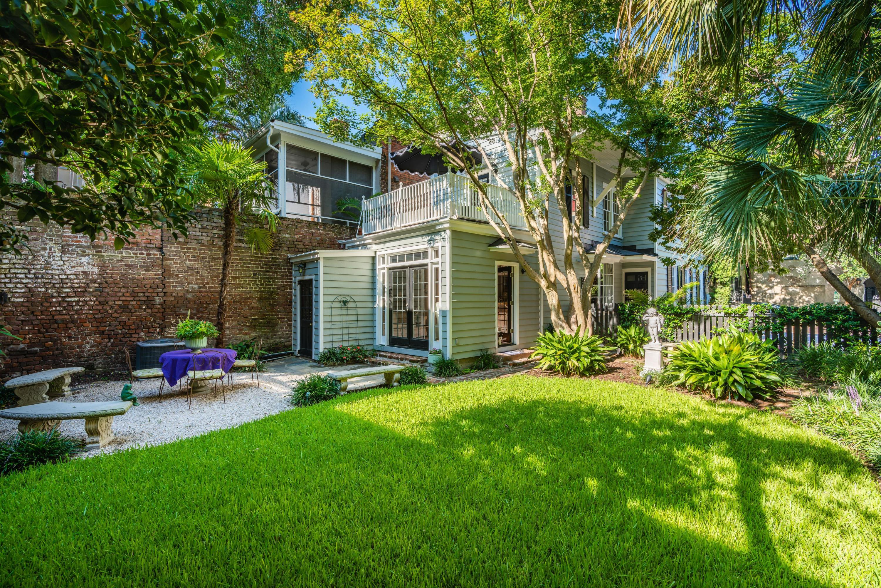 French Quarter Homes For Sale - 26 State, Charleston, SC - 35