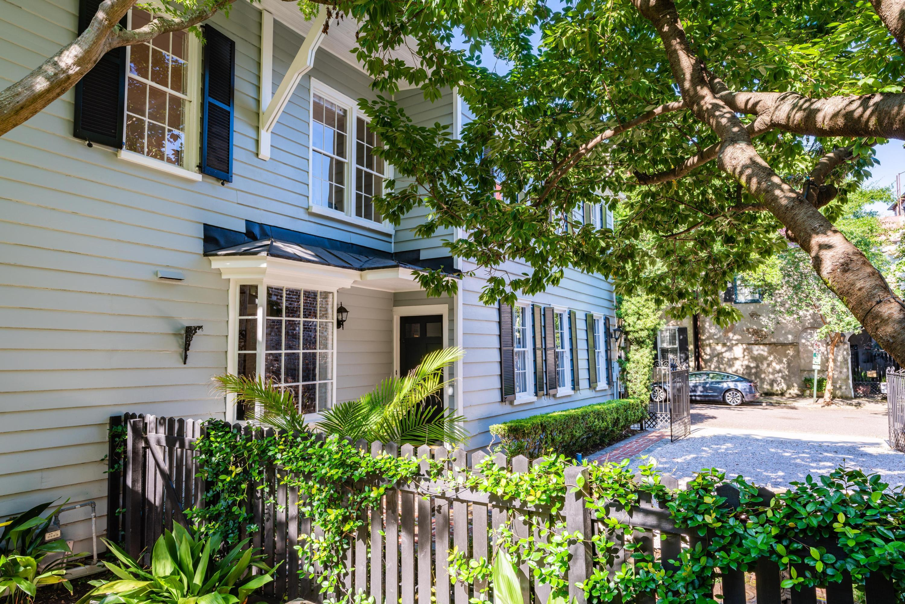 French Quarter Homes For Sale - 26 State, Charleston, SC - 14