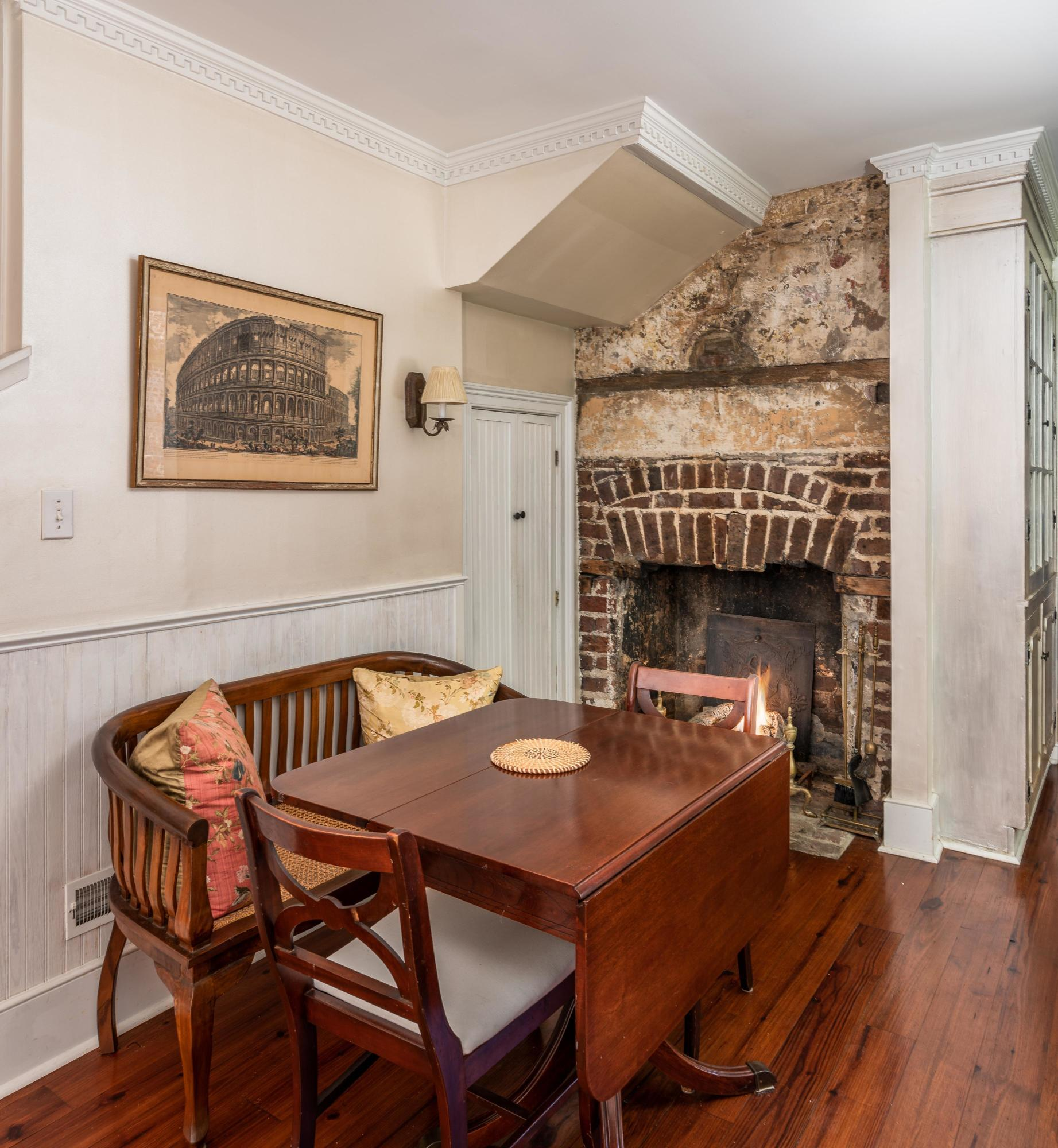 French Quarter Homes For Sale - 26 State, Charleston, SC - 29
