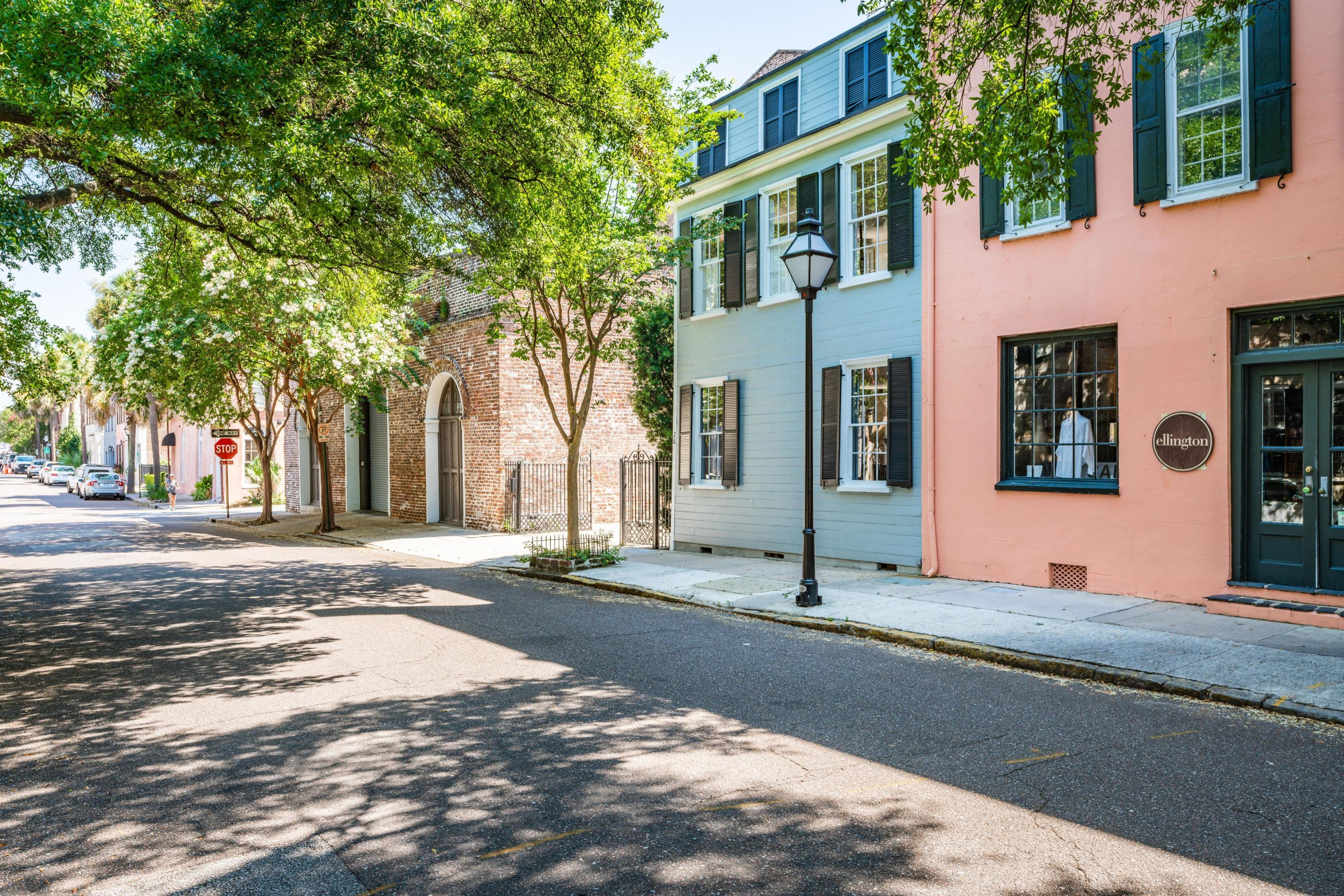 French Quarter Homes For Sale - 26 State, Charleston, SC - 12