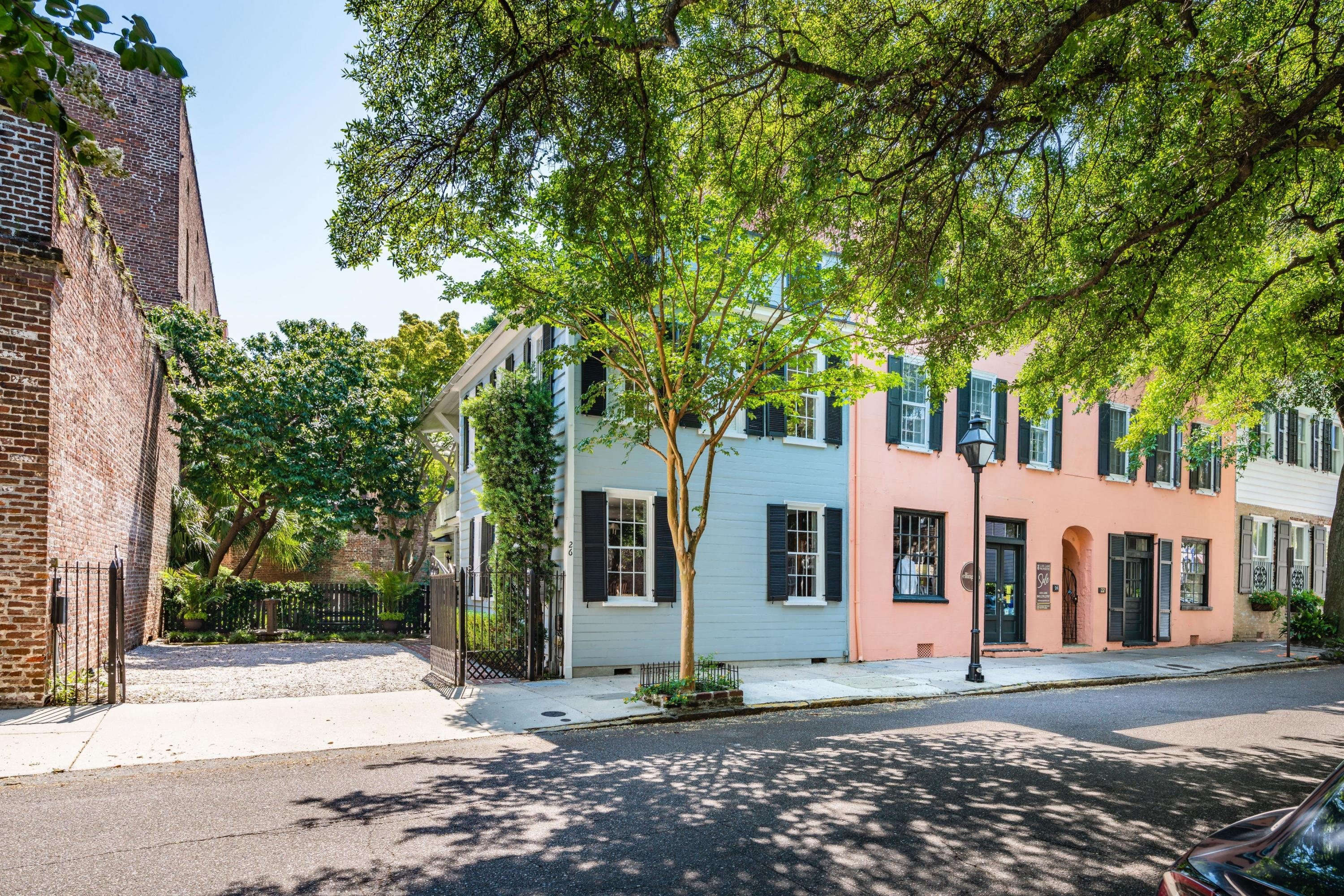 French Quarter Homes For Sale - 26 State, Charleston, SC - 11