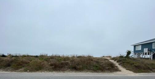 None Lots For Sale - 410 Palmetto Boulevard, Edisto Beach, SC - 1