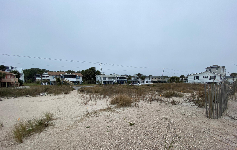 None Lots For Sale - 410 Palmetto Boulevard, Edisto Beach, SC - 0