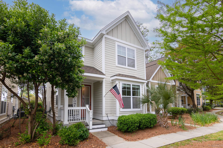 5140 E Liberty Park Circle North Charleston, SC 29405