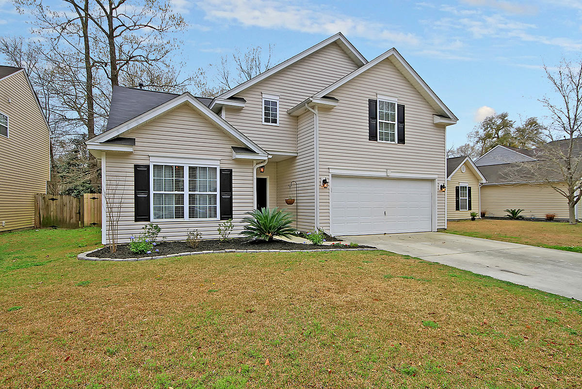 125 Moon Shadow Lane Summerville, SC 29485